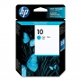 HP 10 Designjet Cyan Ink Cartridge (C4841AE)