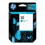 HP 10 Designjet Cyan Ink Cartridge (C4841AE)