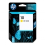 HP 10 Designjet Yellow Ink Cartridge (C4842AE)