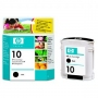 HP 10 Designjet Black Ink Cartridge (C4844A)