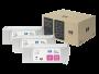 HP 81 Designjet Triple Pack Magenta Ink Cartridge (C5068A)