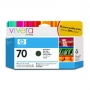 HP 70 Designjet Matte Black Ink Cartridge (C9448A)