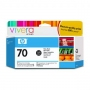 HP 70 Designjet Photo Black Ink Cartridge (C9449A)