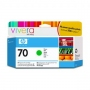 HP 70 Designjet Green Ink Cartridge (C9457A)