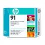 HP 91 Designjet Maintenance Cartridge (C9518A)