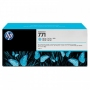 HP 771 Designjet Light Cyan Cartridge (B6Y12A)
