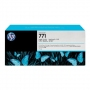 HP 771 Designjet Photo Black ink Cartridge (B6Y13A)