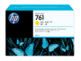 HP 761 Designjet Yellow Ink Cartridge (CM992A)
