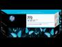 HP 772 Designjet Light Cyan Ink Cartridge (CN632A)