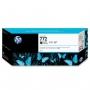 HP 772 Designjet Matte Black Ink Cartridge (CN635A)
