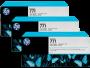 HP 771 Designjet Triple Pack Photo Black Ink Cartridge (B6Y37A)