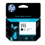 HP 711 Designjet Black Ink Cartridge (CZ133A)
