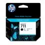 HP 711 Designjet Black Ink Cartridge (CZ133A)