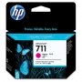 HP 711 Designjet Magenta Ink Cartridge (CZ135A)