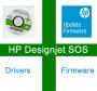 HP Designjet SOS
