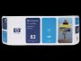 HP 83 Designjet Cyan UV Ink Cartridge (C4941A)