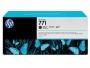 HP 771 Designjet Matte Black Ink Cartridge (B6Y07A)