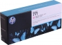 HP 771 Designjet Light Magenta Ink Cartridge (B6Y11A)