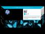 HP 80 Cyan Printhead (C4821A)