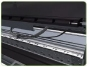 Print Platen Assembly - A0