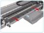 Print Platen Assembly - A1
