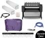 Designjet T1500 PS A0 CR357A Bundle Deal 1