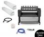 Designjet T1500 PS CR357A Bundle Deal 2