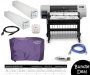 Designjet T7100 A0 Bundle Deal 1