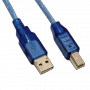 USB A to B Cable - 15ft (USBFAB-15)