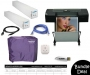 Designjet Z2100 A1 Q6675D Bundle Deal 1