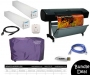 Designjet Z2100 A0 Q6677D Bundle Deal 1