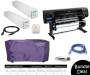 Designjet Z6200 A0 (42 inch) Bundle Deal 1