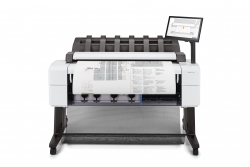 HP DesignJet T2600ps 36
