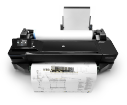 Designjet T120 24