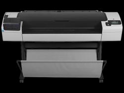 Designjet T1300 PostScript 44'' (A0) Printer