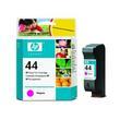 HP 44 Original Standard Capacity Magenta Ink Cartridge (51644ME)