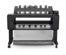 HP Designjet T1500 (36 inch) ePrinter - CR356A