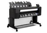 HP Designjet T1500 PostScript (36 inch) ePrinter - CR357A