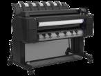 HP Designjet T2500 PostScript (A0) eMultifunction Printer - CR359A