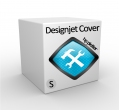 Designjet 1050 Standard Support Contract - 1 year cover