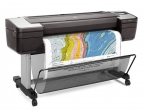HP DesignJet T1700dr 44-in PostScript Printer - 1VD88A
