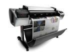 HP Designjet T2300 PostScript eMFP (44 inch) Printer - CN728A