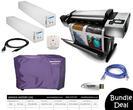 Bundle Deal 1 - Designjet T2300 PS - CN728A