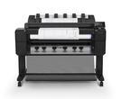HP Designjet T2500 (A0) eMultifunction Printer - CR358A