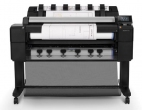 HP DesignJet T2530ps Multifunction Printer (36 inch) - L2Y26A
