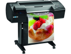 DesignJet Z2600ps Printer T0B52A 24