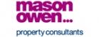HP Plotter - Mason Owen Property Consultants