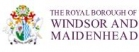 HP Plotter - The Royal Borough of Windsor and Maidenhead
