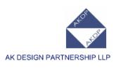 AK Design Partnership LLP