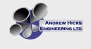 Andrew Hicks Engineering Ltd